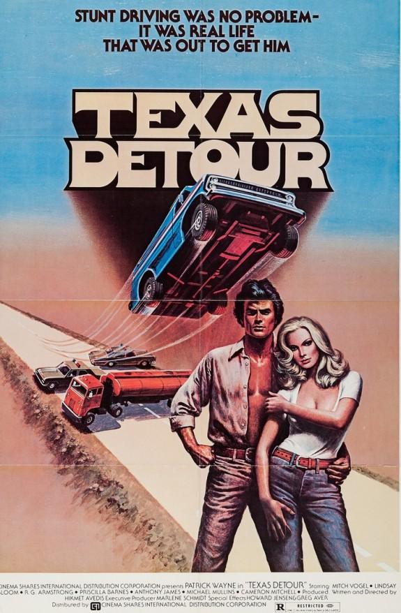 Texas.Detour