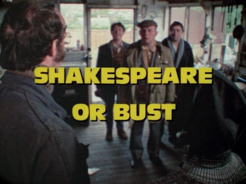 Shakespeare.or.Bust